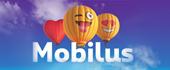 Gsm-abonnement Mobilus S 1,5 GB