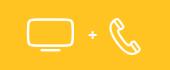Basic Internet + FreePhone Europe met Anytime-optie